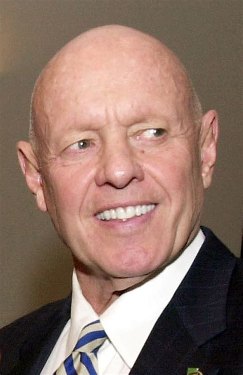 Stephen Covey Stephen Covey 7 Habits Author Dies At 79 Washington