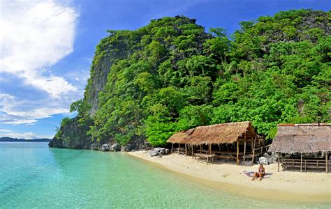 Search For In Philippines Coron Island In Philippines A Paradise For Divers In Search Of Wrecks Trip Travel
