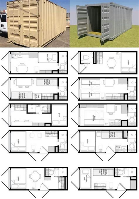 diy shipping container home plans studio design