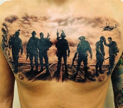 best army tattoo designs s traditional tattoos on chest tattoos