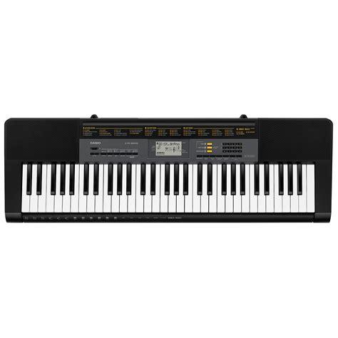 Keyboard Casio 3 Jutaan Casio Ctk 2500 171 Keyboard
