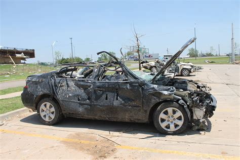 Badly Wrecked Cars Images