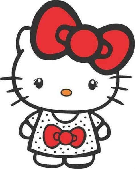 hello kitty red themes broken heart clipart hello kitty pencil and in color