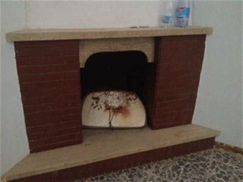 Glazed Brick Fireplace by Painting A Shiny Glazed Brick Fireplace