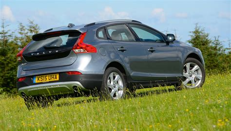 volvo  cross country  manual lux nav review greencarguidecouk