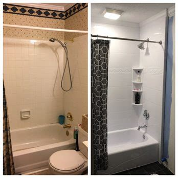 bath fitter before and after bath fitter 14 photos contractors 8200 arrowridge