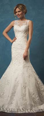 Bridal Dresses Amelia Sposa 2017 Wedding Dresses Belle The Magazine