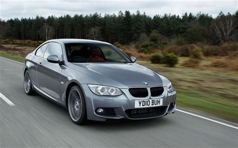 2006 Bmw 3 Series Coupe by Bmw 3 Series Coupe E92 2006 Car Review Honest