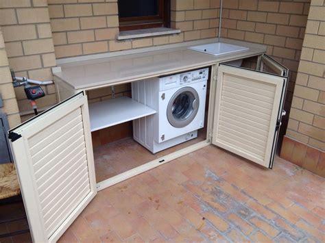 lavatrice con lavello lavatrice con lavello free serie bario u copri lavatrice