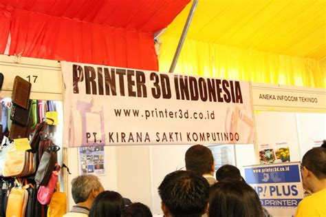 Printer 3d Indonesia img 3690