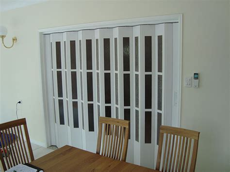 Concertina Doors Folding Concertina Doors Acoustic Sound Doors