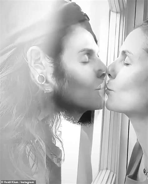 Heidi Klum and Tom Kaulitz quarantined separately as they