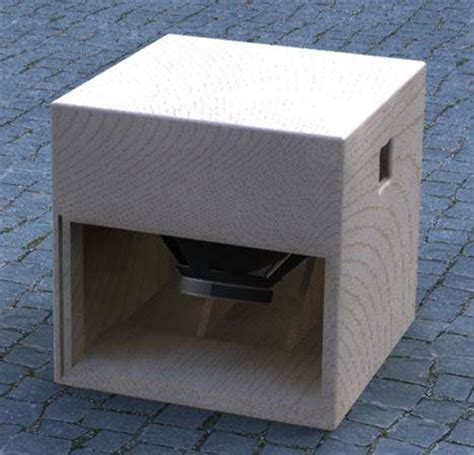 Box Tibox Ukuran 140x190x70 Mm cubo15