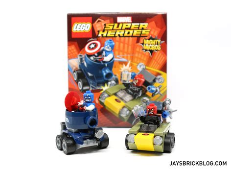 Lego Mighty Micros Captain America Vs Skull 76065 1 review lego marvel mighty micros 76064 76065 76066