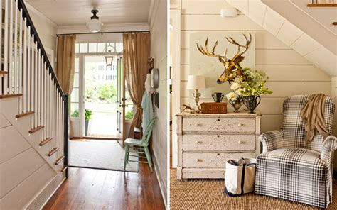 southern home interiors farmhouse revival southern living house plan co