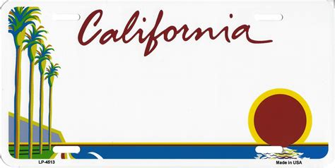 California License Plate Lookup Blank License Plates Lookup Beforebuying