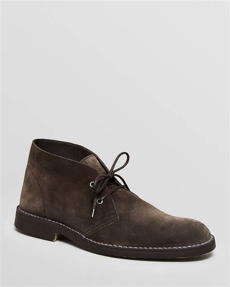 boots bloomingdales the s store at bloomingdale s asfalto suede chukka