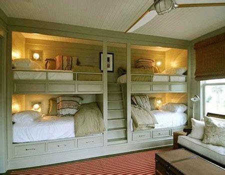 contoh tempat tidur tingkat anak minimalis frideas
