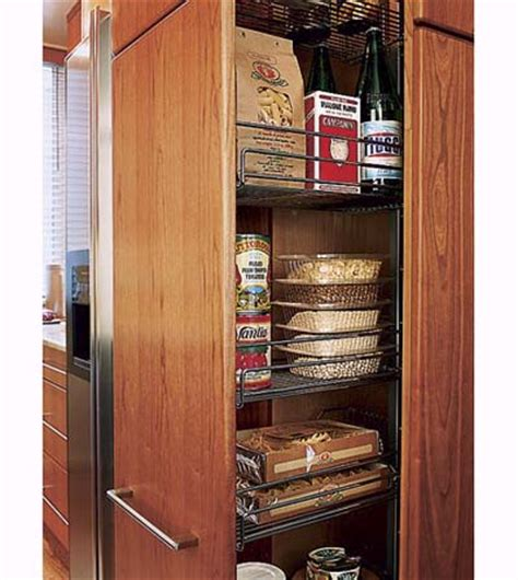 small galley kitchen storage ideas storage solutions efficient galley kitchens this house