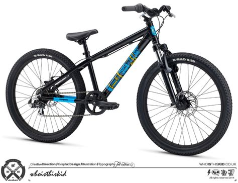 Kaos Mongoose Bike Graphic 1 2013 mongoose fireball dirt jump bike on wacom gallery
