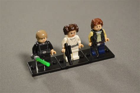 pogo wars minifigure review lego knockoff arms of ilum
