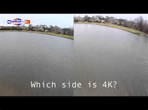 gopro hero 3 1080p vs hero 4 4k: can you tell the