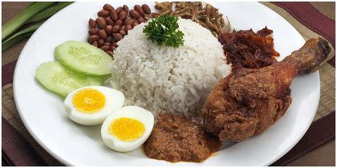 apakah nasi uduk membuat gemuk resep sederhana membuat nasi gemuk spesial yang enak