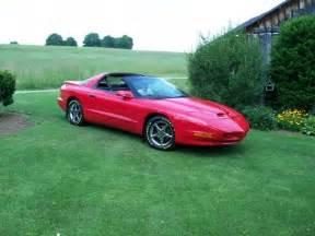 1995 Pontiac Firebird For Sale 1995 Pontiac Firebird Overview Cargurus