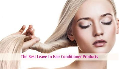 best hair growth treatment 2013 leave in hair conditioner products