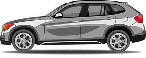 Bmw Service Cost by Compare Bmw X1 Service Costs
