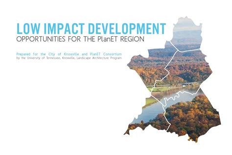 Low Impact 88 low impact development opportunities for the planet