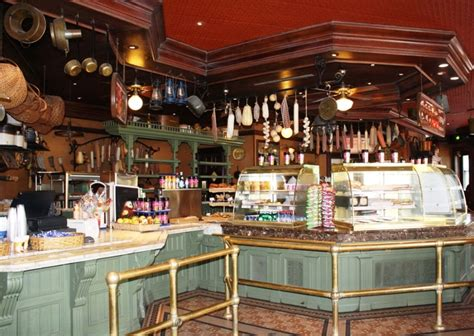 market house restaurant les restaurants fast food 224 disneyland paris