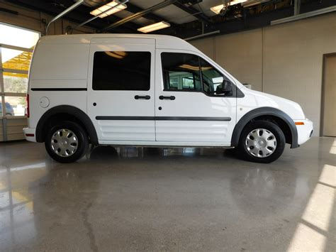 2012 Ford Transit Connect by 2012 Ford Transit Connect Xlt City Tn Doug Justus Auto