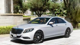 Mercedes S 500 2014 Mercedes S500 W222 Add On Replace Gta5