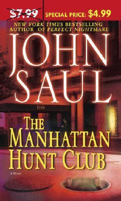 manhattan books the manhattan hunt club 2006 read free book by