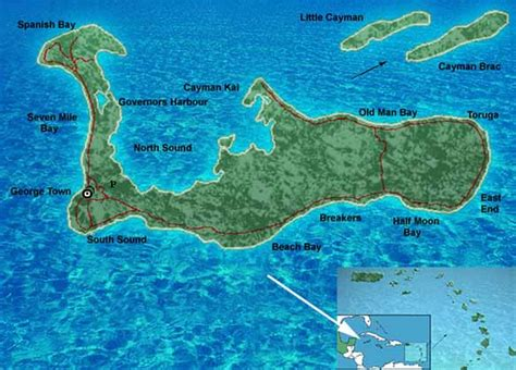 map of cayman islands cayman islands map picture cayman islands map photo