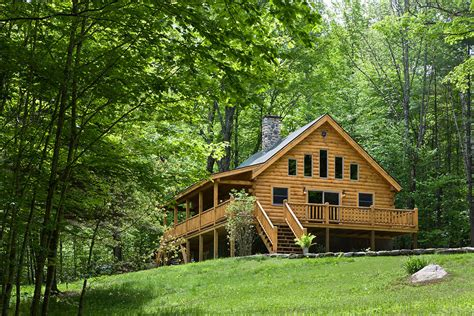 coventry log homes inc