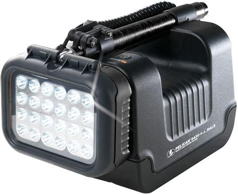 pelican remote lighting system pelican 9430sl spot light remote area lighting system