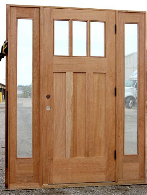 craftsman exterior door craftsman exterior doors in 7 0 quot