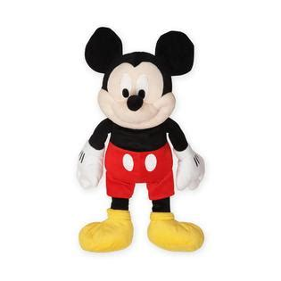 Disney Plush Pillows by Disney Plush Cuddle Pillow Mickey Mouse Baby Baby