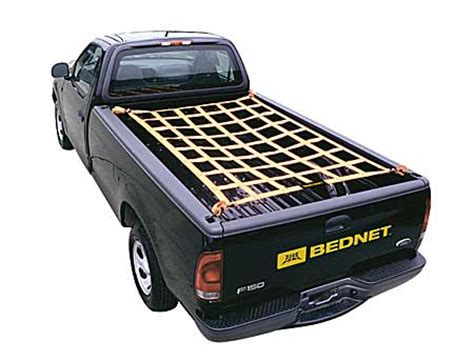 cargo net for truck bed cargo organizer and cargo storage for trucks suv s