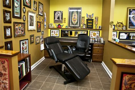the tattoo shop free pictures
