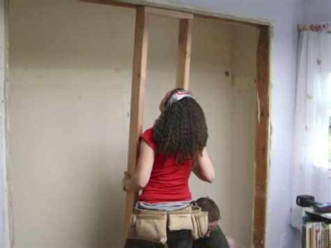 removing sliding closet doors how to replace sliding closet doors hgtv