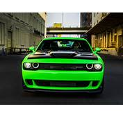 New Dodge Challenger And Barracuda Slated To Be