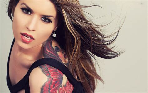 tattoo naked girls wallpaper hd 72 images