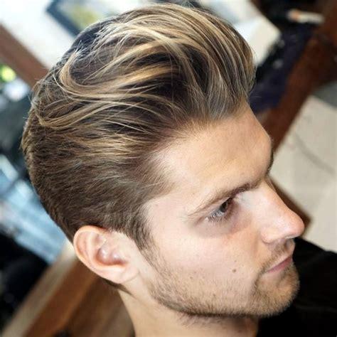 academy awards gray hair and blond streaks 30 attractive highlights on dark hair ideas add extra