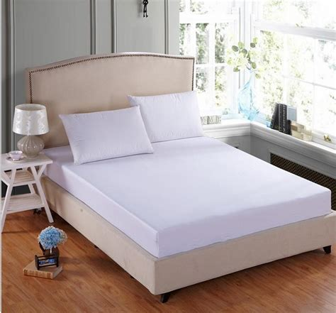 how to shop for bed sheets aliexpress com buy 100 cotton white bed sheet twin