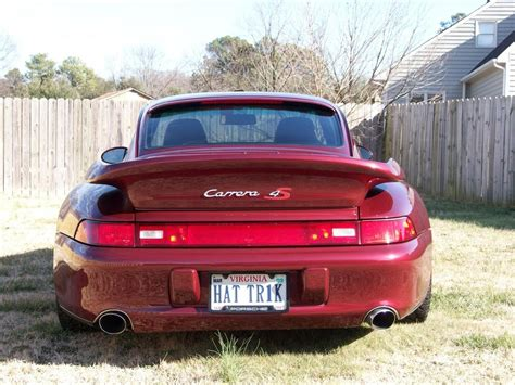 What Are Vanity Plates by Post Your Porsche Vanity Plates Page 3 Rennlist