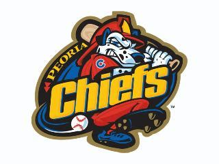 peoria chiefs promotion lebron james replica ring giveaway offhanded dribble - Cubs Replica Ring Giveaway