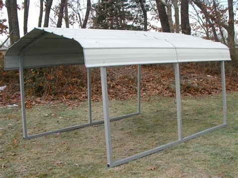 how to build a carport how to build a metal carport plans free cabin